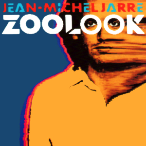 <i>Zoolook</i> 1984 studio album by Jean-Michel Jarre