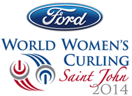 2014 Ford World Women's Curling Championship