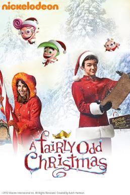 A Fairly Odd Christmas - Wikipedia