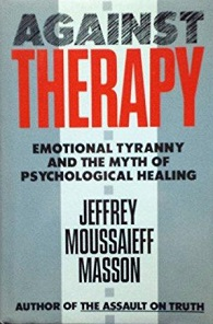 Against Therapy, first edition.jpg