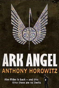 Ark angel anthony horowitz summary
