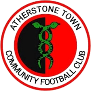 Atherstone Town F.C. Association football club in England