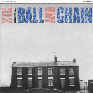 Ball and Chain (XTC song) 1982 single by XTC