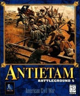<i>Battleground 5: Antietam</i>
