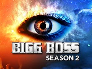 <i>Bigg Boss Kannada</i> (season 2) season of television series