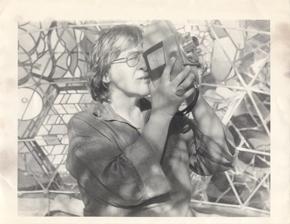 Phyllis Birkby Feminist architect