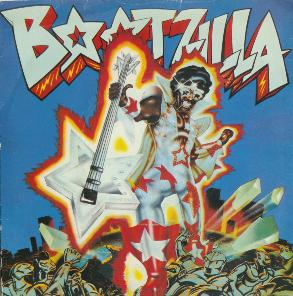 Bootzilla Wikipedia