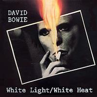 """White Light/White Heat"" cover"