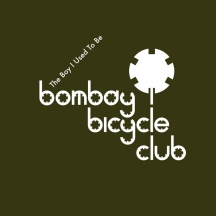 <i>The Boy I Used to Be</i> 2007 EP by Bombay Bicycle Club