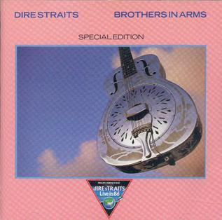 Brothers In Arms Song Wikipedia