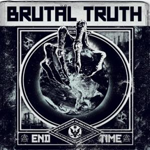 <i>End Time</i> (album) 2011 studio album by Brutal Truth