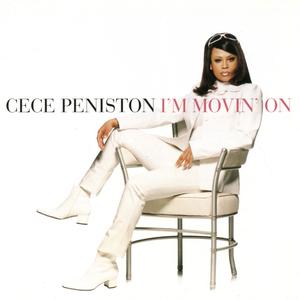 <i>Im Movin On</i> (CeCe Peniston album) 1996 studio album by CeCe Peniston