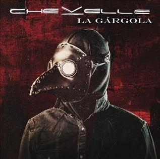 <i>La Gárgola</i> album by Chevelle