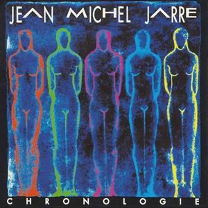 <i>Chronologie</i> 1993 studio album by Jean-Michel Jarre