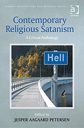 <i>Contemporary Religious Satanism</i> 2009 academic anthology edited by Jesper Petersen