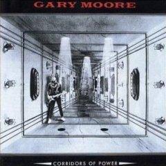 <i>Corridors of Power</i> (album) 1982 studio album by Gary Moore