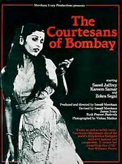The Courtesans of Bombay