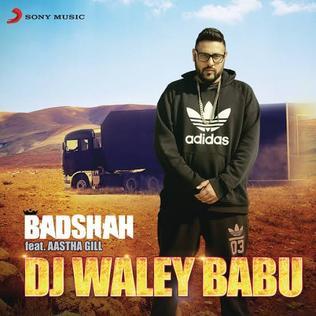DJ Waley Babu - Wikipedia