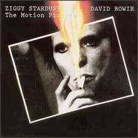 Ziggy Stardust - The Motion Picture album cover