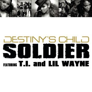 Soldier (Destinys Child song) song by Destinys Child