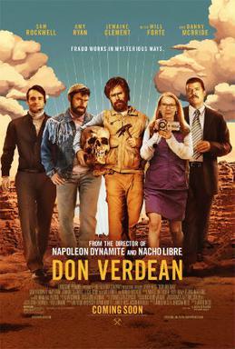 Sarlatanul (2015) film online gratis