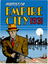 Empire City 1931 sideart.