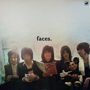<i>First Step</i> (Faces album) 1970 studio album by Faces
