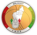Madagascar womens national basketball team