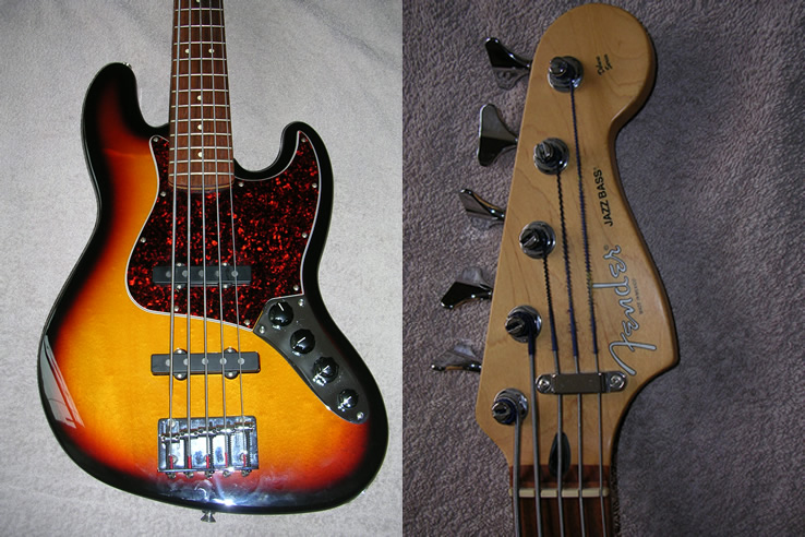 Circuito Jazz Bass Deluxe : Fender jazz bass v wikipedia