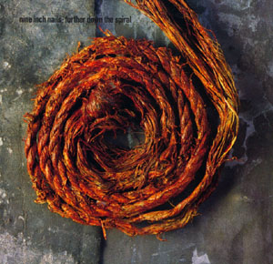 <i>Further Down the Spiral</i> 1995 remix album by Nine Inch Nails