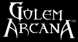 <i>Golem Arcana</i>