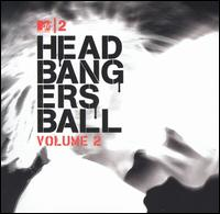 <i>MTV2 Headbangers Ball, Vol. 2</i> 2004 compilation album by various artists