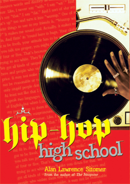 book analysis hip hop high school Theresa anderson is smarter than anyone knows but with the example of her superachiever older brother, andre, towering above her and temptations of the hip-hop kulture floating everywhere.