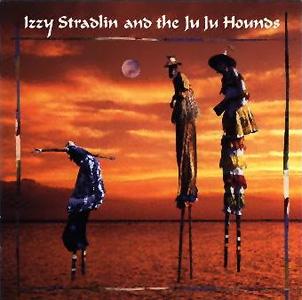 <i>Izzy Stradlin and the Ju Ju Hounds</i> (album) 1992 studio album by Izzy Stradlin