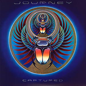 Captured Journey Album Wikipedia