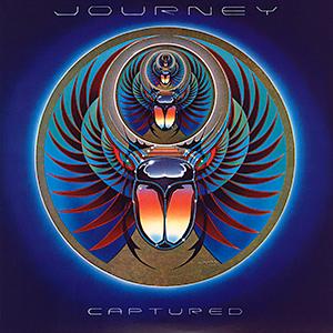 A.O.R. El Rock del madurito - Página 2 Journey_Captured_LP_Cover_Art