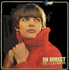 1966 studio album by Mireille Mathieu