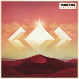 Madeon - Imperium (studio acapella)