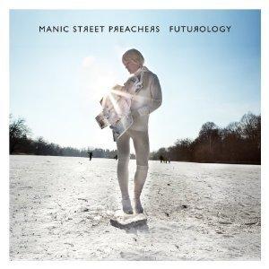 <i>Futurology</i> (album) 2014 studio album by Manic Street Preachers