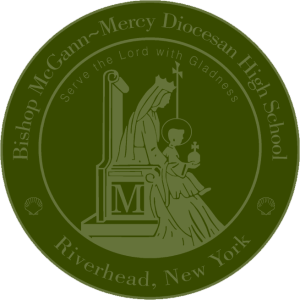 Bishop Mcgann Mercy Diocesan High School Wikipedia