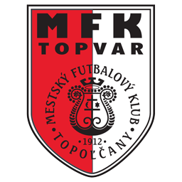 MFK Topvar Topoľčany Slovak football club