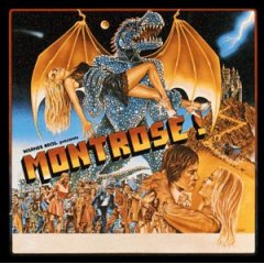 <i>Warner Bros. Presents</i> (Montrose album) 1975 studio album by Montrose