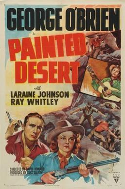 Painted Desert 1938 Film Wikipedia