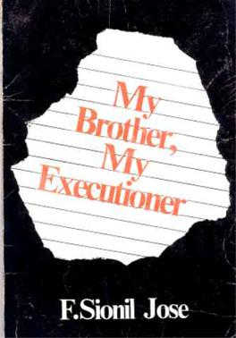 my brother my executioner essay My brother sam is dead questions will help you to review for exams or simply review a chapter after reading quiz yourself with these chapter questions from this.
