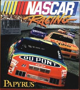Nascar Racing Games >> Nascar Racing Video Game Wikipedia