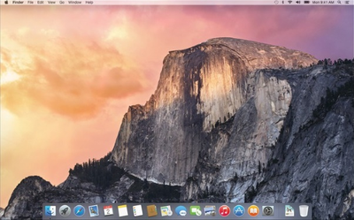 Here Is the New in iOS 8.1 and OS X Yosemite