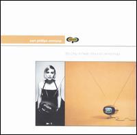 <i>Omnipop (Its Only a Flesh Wound Lambchop)</i> 1996 studio album by Sam Phillips