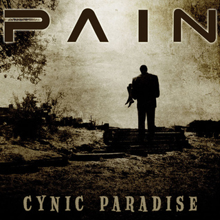 <i>Cynic Paradise</i> 2008 studio album by Pain