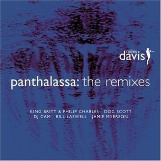 Panthalassa: The Remixes - Wikipedia