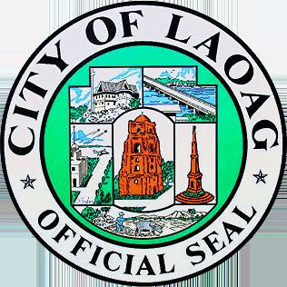 ph seal ilocos norte laoag citypng